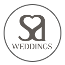Logo SA weddings De Uijlenes