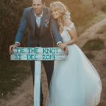 Tie the knot S&R